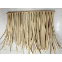 Buy cheap Artificial plastic synthetic thatch roofing tile from wholesalers