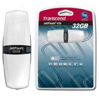 China Brand USB Flash Disk 32GB TRANSCEND JETFLASH V20 USB FLASH PEN DRIVE Model: # 4079 on sale