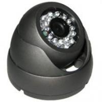 China Weather & Vandal Resistant IR Dome Camera on sale