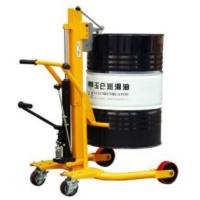 Quality Hydraulic Drum Truck Drum Lifter Manual wholesale