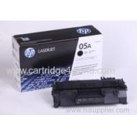 China Genuine original for hp toner cartridges spare parts for hp 05A on sale