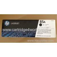 Buy cheap HP 85A Black Original LaserJet Toner Cartridge (CE285A) from wholesalers