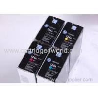 Buy cheap HP 124A (Q6000-6003A) Color Original LaserJet Toner Cartridges 4 pack from wholesalers