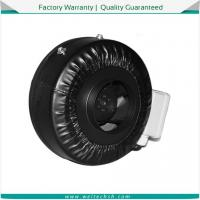 Quality 6 inch Centifugal Inline Duct Fan wholesale