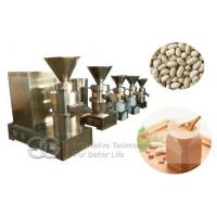 Quality Nut Butter Colloid Mill Peanut Butter Grinding Machine|Peanut Butter Grinder wholesale
