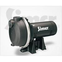 China 3410P | 1 HP Thermoplastic Sprinkler System Pump on sale
