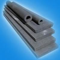Buy cheap high-purified graphite pipe, plate from wholesalers