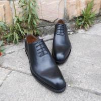 Quality SKP36 Free Shipping Genuine Calf Leather Men