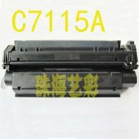 China HP C7115X C7115A 15A 15X Toner Cartridge Compatible 100% New on sale