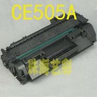 China Toner Cartridge HP CE505A CE505X 05A 05X Toner Cartridge Compatible 100% New on sale