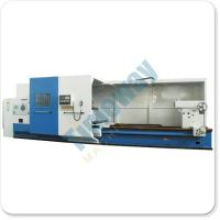 China Horizontal CNC Heavy-duty Lathe Machine on sale
