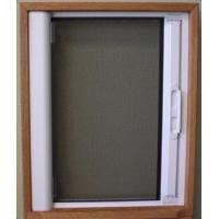 China Retractable Screen Doors - Single Door on sale