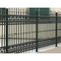 Quality Iron Fence Welded Wire Fence wholesale