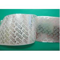 Quality Self Adhesive Label wholesale