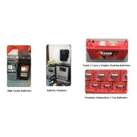 Quality Batteries and Battery Charger wholesale