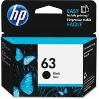 Cheap HP 63 Original Ink Cartridge - Single Pack for sale