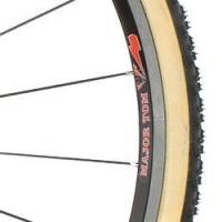 Quality Triathlon/Time Trial Custom Velocity Cyclocross Front Wheel wholesale