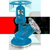 Buy cheap Lining fluorine discharge valve from wholesalers