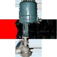Buy cheap Electric discharge valve from wholesalers