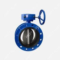 Quality EPDM Lined Butterfly Valve wholesale