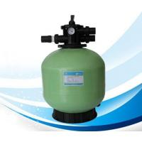 Quality Sand filters W series sand filters wholesale