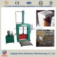 Quality Rubber Sheet Cutting Machine wholesale
