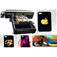 Quality custom mobile phone cover printer for sale wholesale