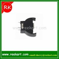 China Battery contact Coin CR2032 battery holder on sale