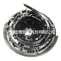 XIONGYING Word wheel vibration plate can be customized