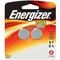 Buy cheap Battery Watch Lithium 2016 Cd2 By Energizer Battery from wholesalers