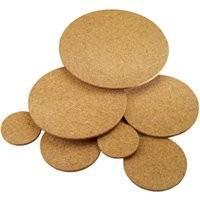 Quality 10In Cork Mat By Woodstream wholesale