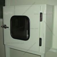 China Static type Cleanroom Pass Through Box on sale