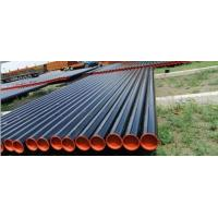 China ASTM A333 Low temperature pipe / Seamless Low temperature tube on sale