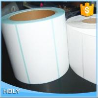 Buy cheap Thermalsensitivesyntheticpaper from wholesalers