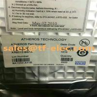 China Integrated Circuits Digital Potentiometer IC ATHER on sale