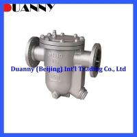 Quality Valves & Instruments Free Ball Float Steam Trap wholesale