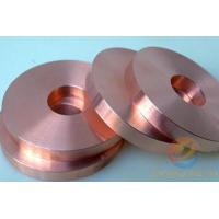 Copper Tungsten PCD welding