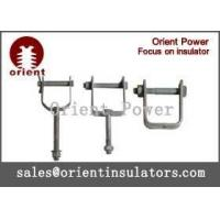 China Insulator Fittings & Hardware Pole line hardware & accessories on sale