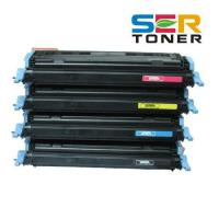 China Remanufactured HP Q6000A-6003A color toner cartridge on sale