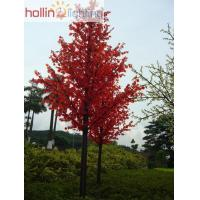 China Nice shape prelit LED maple tree HL-MT003B on sale