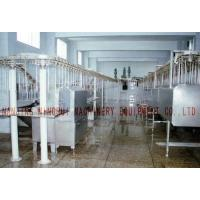 China Meat Processing Equipment Product ID: A-1-01 on sale