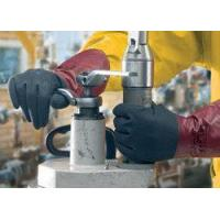 Quality 58-535 AlphaTec Nitrile Chemical Resistant Glove wholesale