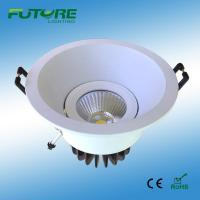Quality COB Downlight 7W 9W high power dimmable LED cob downlight lamp wholesale