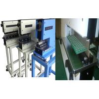 Quality Buy High Quality Pneumatic type PCB depaneling machine cutting alum board without stress wholesale