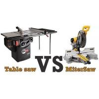 China Saws Miter Saw Vs Table Saw on sale