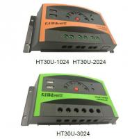 China PWM Solar Charger Controller HT30U Series on sale