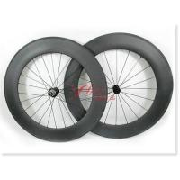 Quality Cyclecross Tubular Carbon Wheels wholesale