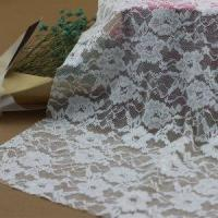 Buy cheap Lace Fabric Model Number: R656 from wholesalers