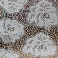 Quality Lace Fabric Stretch 155cm lace fabric wholesale