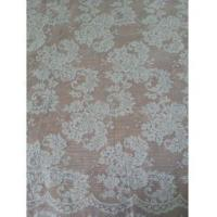 Quality Bridal Lace Fabric Fashion Beautiful Latest Designs China Bridal Lace Vendor (W9016) wholesale